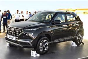 EXCLUSIVE! Hyundai Venue variants explained