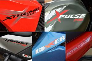 5 best bikes under Rs 1 lakh in India