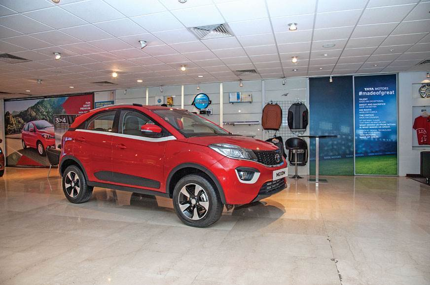 Up to Rs 65,000 off on Tata cars and SUVs