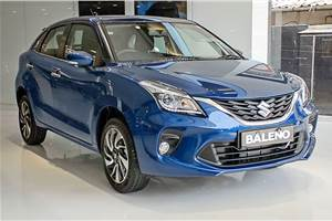 Discounts on Maruti Suzuki Baleno, Ciaz, S-Cross and Ignis