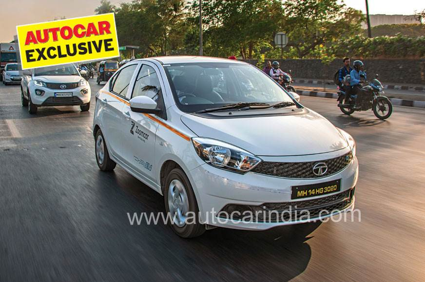 Tata Tigor EV review, test drive