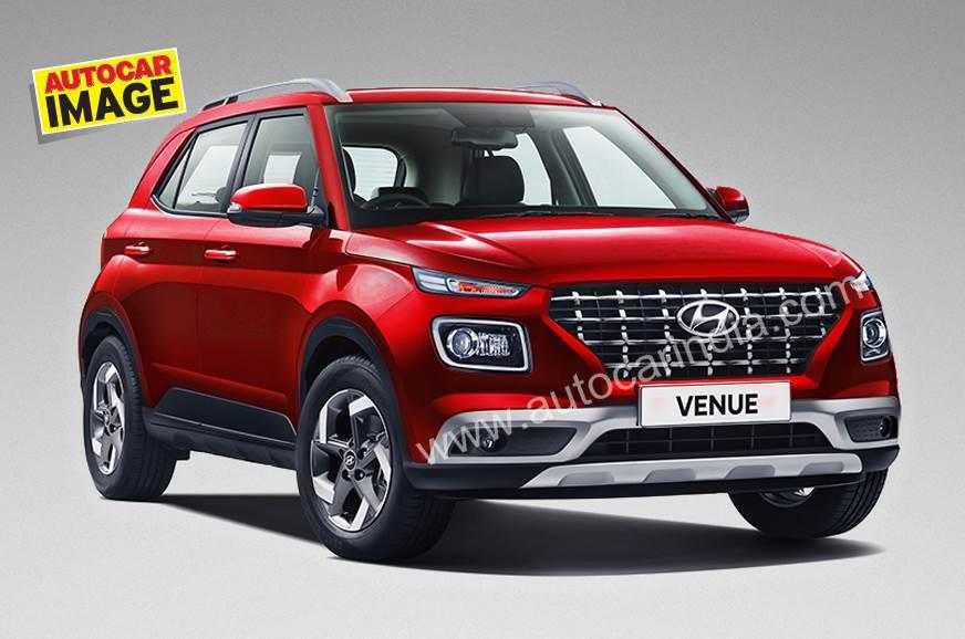 Hyundai Venue: 5 things to know