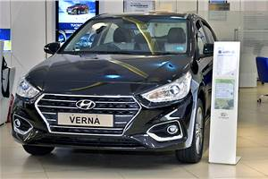 Up to Rs 96,000 off on Hyundai Verna, i20, Santro, Grand i10, Xcent