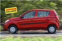 2019 Maruti Suzuki Alto review, test drive