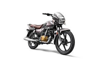 TVS Radeon available in two new colour schemes