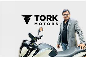 Tork Motorcycles appoints ex-Yamaha head of Sales and Marketing
