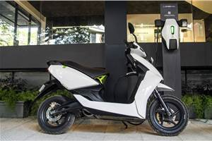 Ather 450 warranty period increased to 3 years