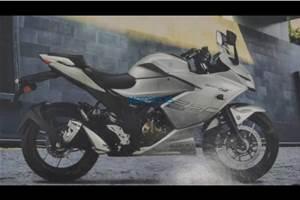 Suzuki Gixxer SF 250 details leaked