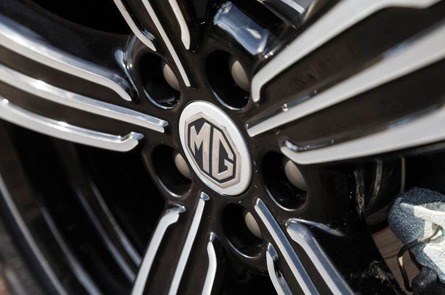 MG Motor's downsizing in the UK put up to 230 jobs at risk
