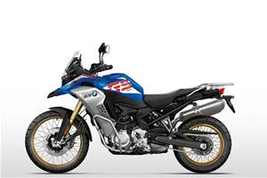 BMW F 850 GS Adventure launched at Rs 15.40 lakh