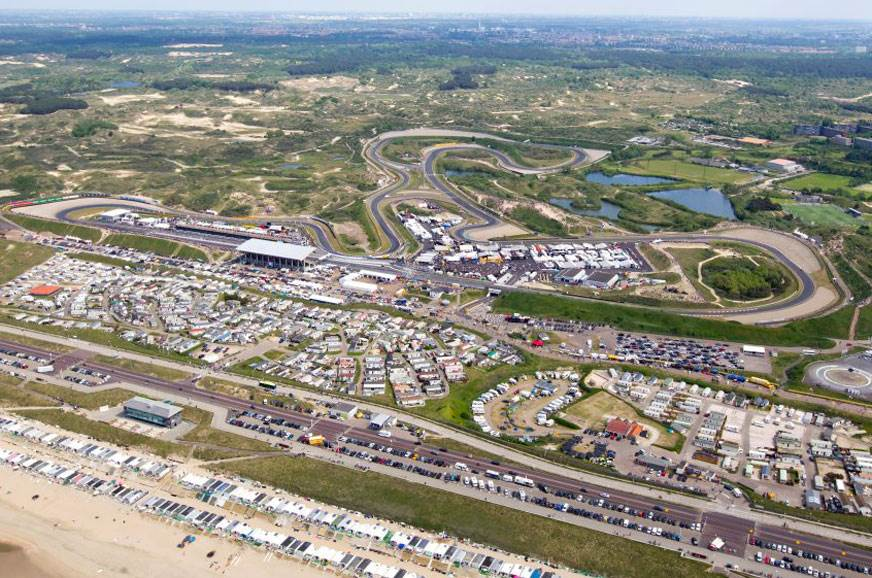 F1 Dutch GP to return in 2020