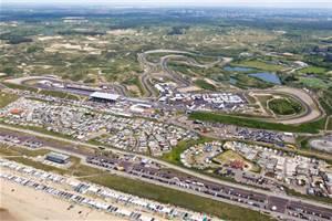 F1 Dutch GP to return in 2020