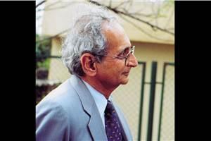 Nazir Hoosein, a pioneering force in Indian motorsport, passes away
