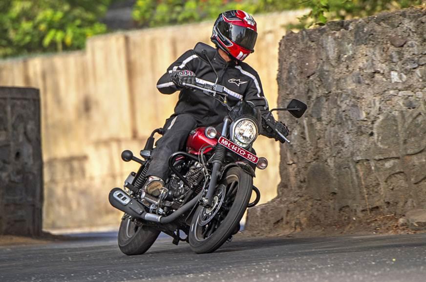 2019 Bajaj Avenger Street 160 review, test ride