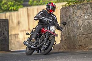 2019 Bajaj Avenger Street 160 review, test ride