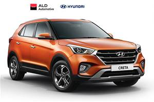Hyundai India to offer leasing service with ALD Automotive India