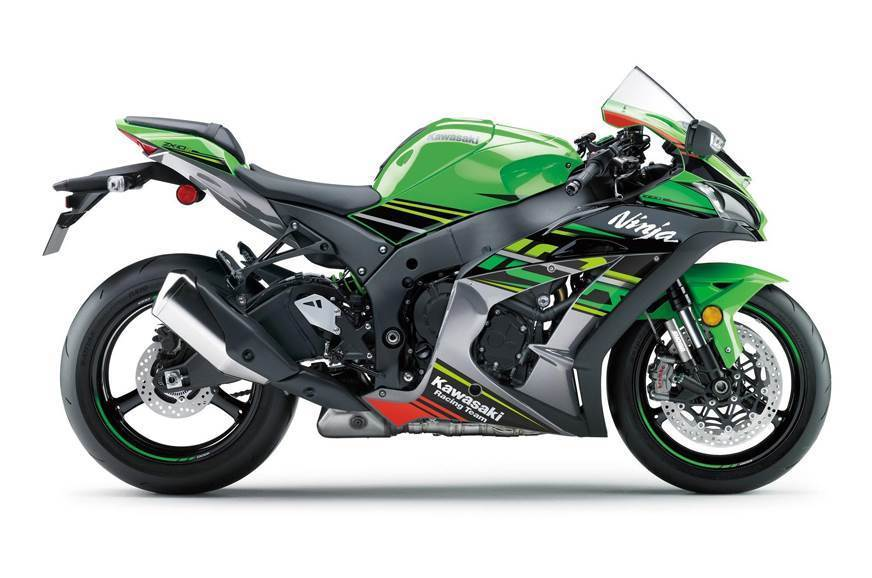 2019 Kawasaki Ninja ZX-10R launched at Rs 13.99 lakh