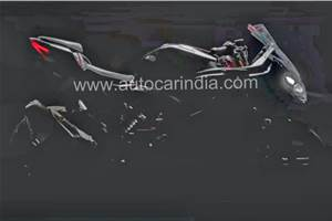 Updated TVS Apache RR 310 to be revealed on May 28