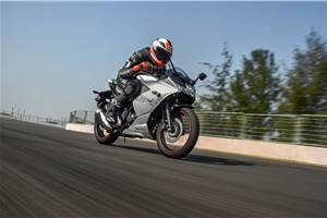 2019 Suzuki Gixxer SF review, test ride