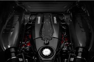 Ferrari's V8 wins 2019 International Engine + Powertrain of the Year