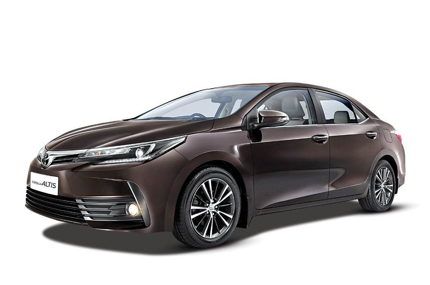 Toyota Corolla Altis To Be Discontinued In 2020