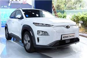 Hyundai Kona Electric India launch on July 9, 2019