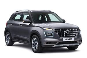 Hyundai Venue: Which variant should you buy?