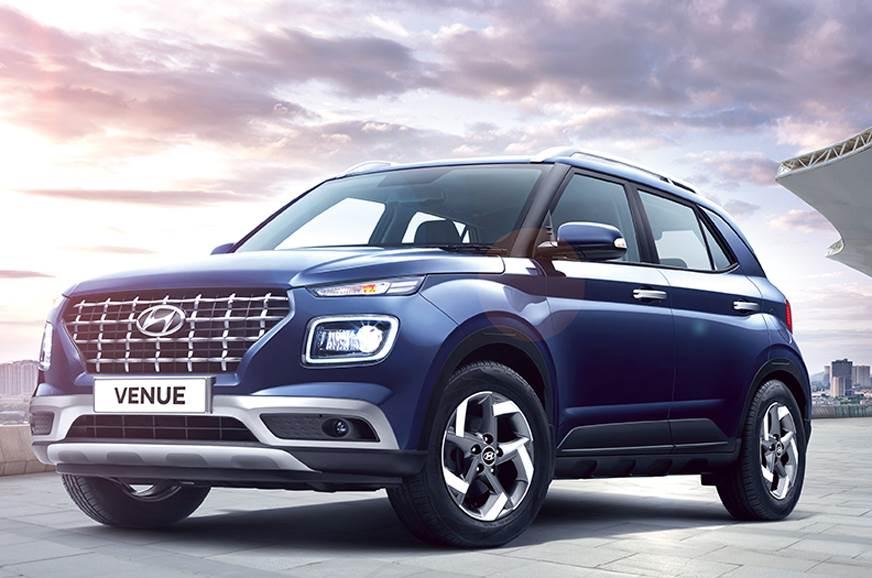 Hyundai aims to deliver 15,000 Venue SUVs by July