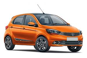 Tata Tiago gets added safety features as standard