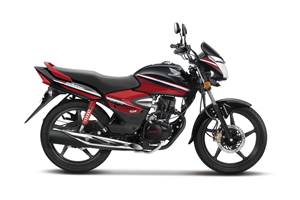 Honda CB Shine Limited Edition launched at Rs 59,083