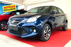 Toyota Glanza pre-bookings commence ahead of June 6 launch