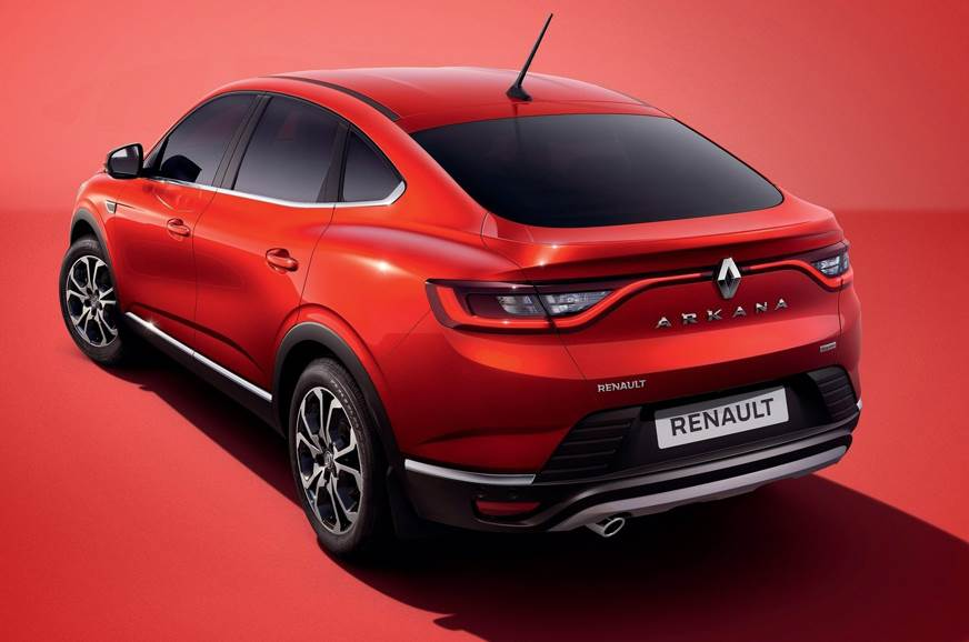 New Renault Arkana coupe-SUV confirmed for 2021 launch ...