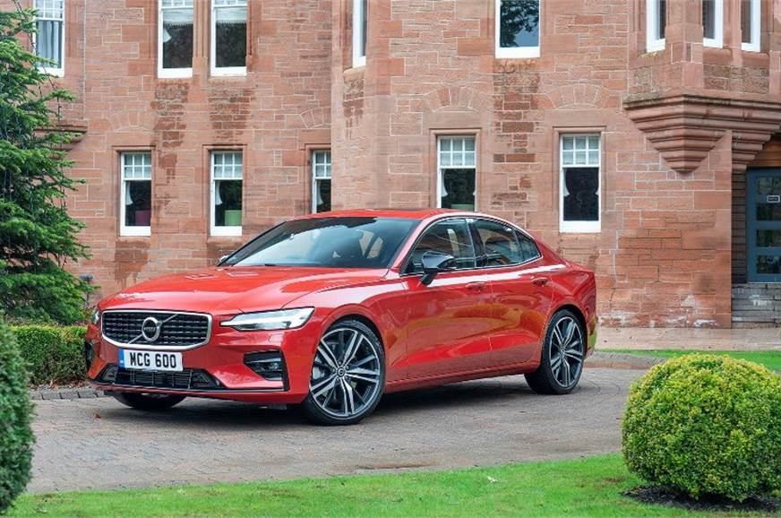 New Volvo S60 could be assembled in India from Day 1