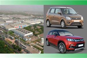 Maruti Suzuki's Gurgaon plant to use solar power