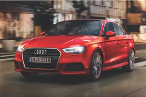 Audi A3 prices slashed by around Rs 5 lakh