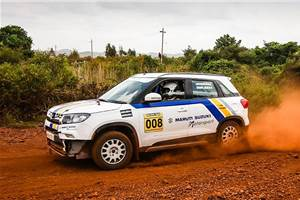 Maruti Suzuki shifts focus to experiential events after quitting motorsport