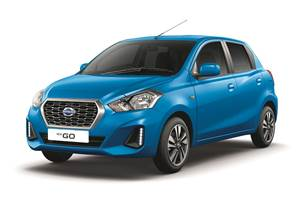 Datsun Go, Go+ now get VDC on their top-spec variants