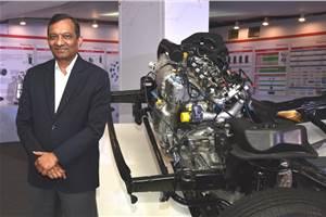 Diesel cars won't get unaffordable post BS6, says M&M's Pawan Goenka