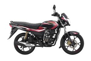 Bajaj Platina 110 H-Gear launched at Rs 53,376