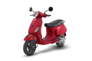 Vespa Urban Club 125 launched at Rs 72,190
