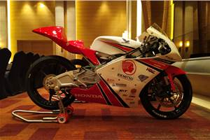 Honda India announces 2019 motorsport plans