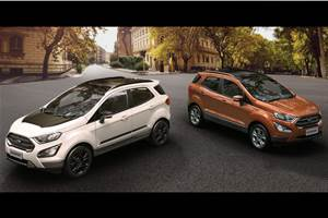 2019 Ford EcoSport prices now start at Rs 7.69 lakh
