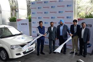 Blu Smart all-electric mobility platform launched in Delhi-NCR