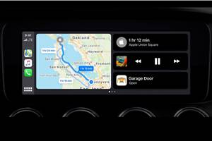 Apple CarPlay to be upgraded with iOS 13 update