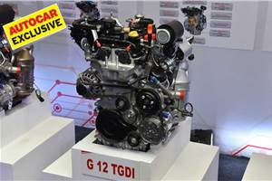 Ford 1.0 EcoBoost to be replaced by Mahindra's 1.2 TGDI in 2020