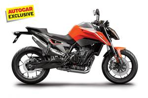 KTM 790 Duke may not launch this year