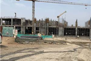 Mahindra breaks ground on EV powertrain plant in Chakan