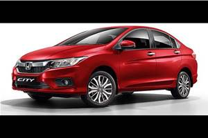 Honda City gets safety updates, prices unchanged