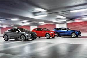 BMW, JLR to co-develop electrified vehicles