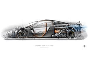 Gordon Murray's McLaren F1 successor to be revealed in 2022